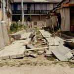 宮城県沖地震 1