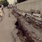 宮城県沖地震 5