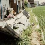 宮城県沖地震 7